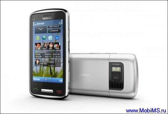 Прошивка для Nokia C6-01 SW RM-718 v022.014 (Anna)