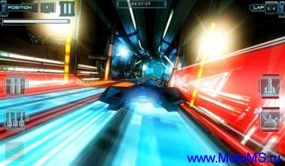 Игра T-Racer HD (+Tegra 2) для android