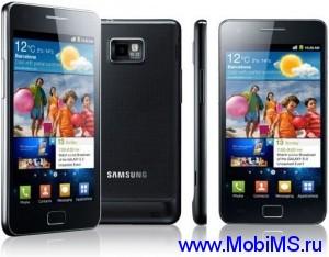 Прошивка для Samsung I9100 Galaxy S II -   I9100TDUKE6_DUKE6_VAUKE6