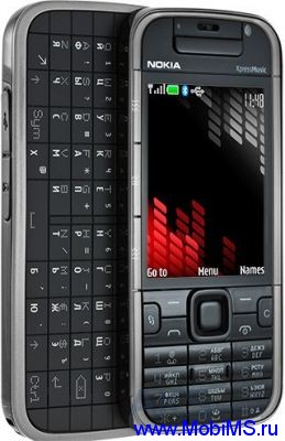 Прошивка для Nokia 5730 XM SW RM-465 v200.12.87