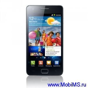 Прошивка для Samsung i9108 GALAXY S Ⅱ  -   i9108ZMKH6_CHNKH6