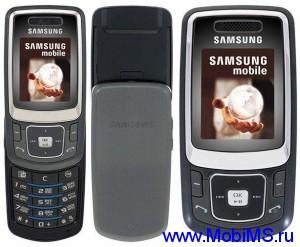 Прошивка для Samsung B520 - B520XEHH1
