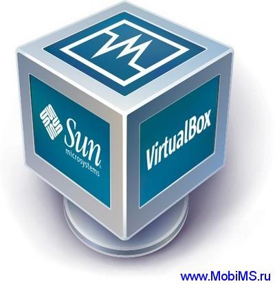 VirtualBox 4.1.6.74713