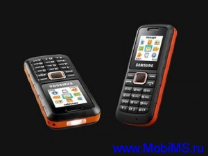 Прошивка для Samsung E1130B  - E1130BAFJA1_FTMJA2_RD