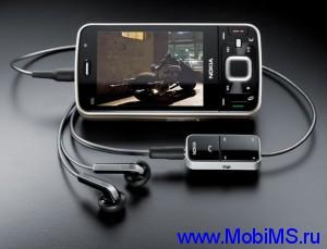 Пошивка для Nokia N96 SW RM-247 v30.033