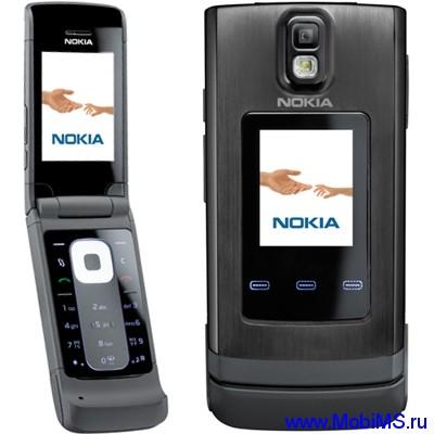 Прошивка для Nokia 6650fold RM-400 v04.18RUS