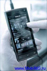 Прошивка для Nokia X6 SW RM-559 v32.0.002