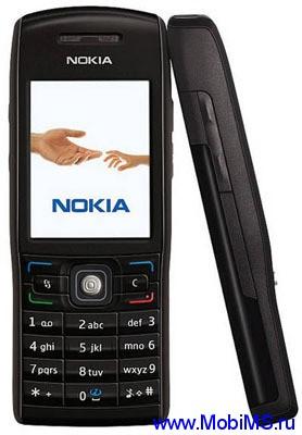 Прошивка для Nokia E50 SW RM-170 v07.36.0.0