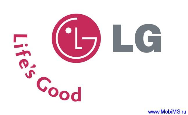 LGUnitedMobileDriver - драйвер кабеля модема телефонов LG