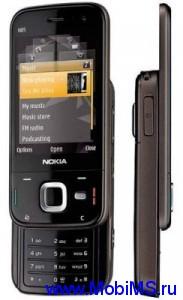 Прошивка для Nokia N85 SW RM-333 v31.002
