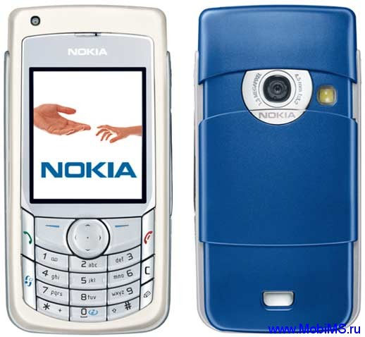 Прошивка для Nokia 6681 SW RM-57 v7.11.00