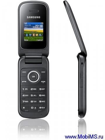 Прошивка для Samsung E1190 - E1190JPKJ1_OJPKI3_RD