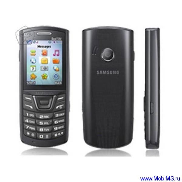 Прошивка для Samsung E2152i - E2152iDDKG2_ODDKD4_RD