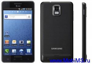 Прошивка для Samsung i997 Infuse 4G  -  i997UCKH1