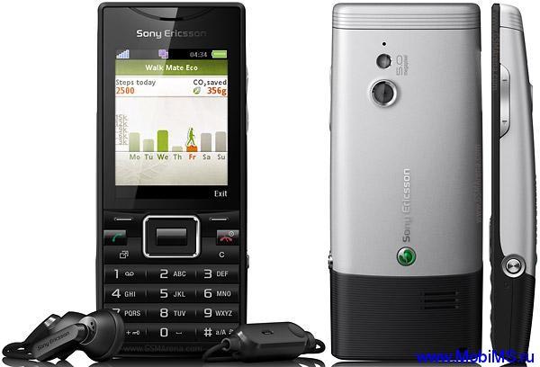 Прошивки для Sony Ericsson Elm J10i2