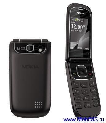 Прошивка для Nokia 3710 Fold RM-509 Gr.RUS sw-04.35