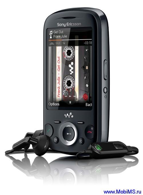 Прошивки для Sony Ericsson Zylo W20