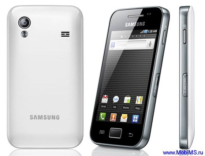 Прошивка для Samsung Galaxy Ace s5830 (S5830XXKPP_S5830XXKPP_S5830SERKPP_HOME.tar)