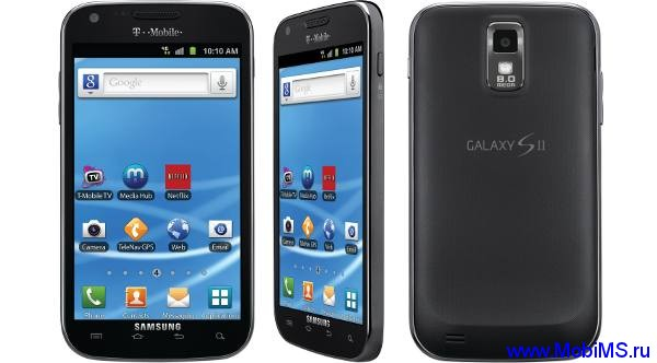 Прошивка для Samsung Galaxy S II SGH-T989 Hercules (T989UVKID_HOME_SGH-T989user_CL594724_REV00)