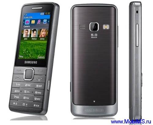 Прошивка для Samsung S5610 (S5610KJPKI2_OJPKI1)