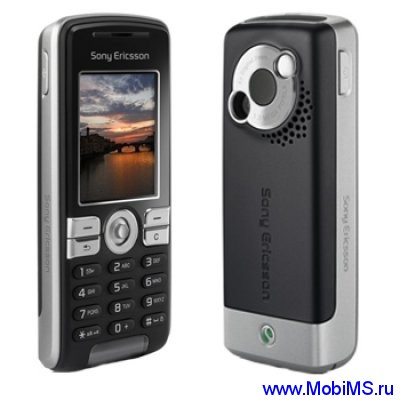 Прошивки для Sony Ericsson K510