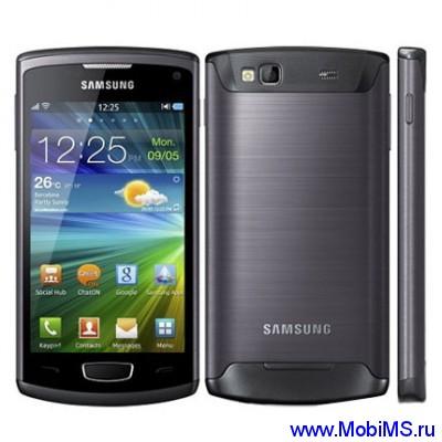 Прошивка для Samsung Wave 3 S8600 (S8600XXKK7_OXEKK5)