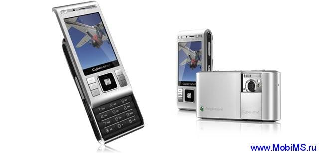 Прошивки для Sony Ericsson С905