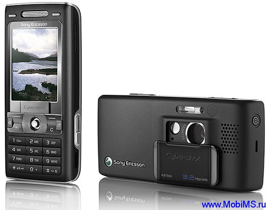 Прошивки для Sony Ericsson K790i