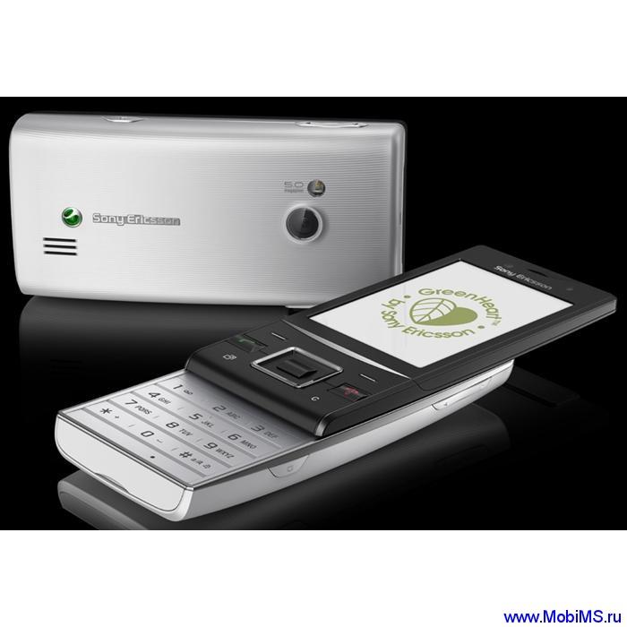 Прошивки для Sony Ericsson Hazel J20