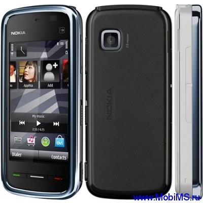 Прошивка для Nokia 5233 RM-625 Gr.RUS sw-21.1.102