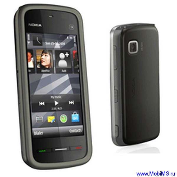 Прошивка для Nokia 5228 RM-625 Gr.RUS sw-50.1.001
