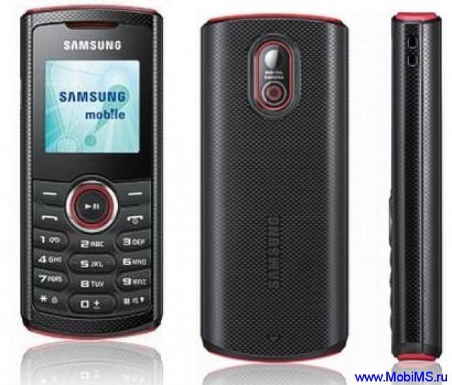 Прошивки для Samsung E2121 и Samsung E2120