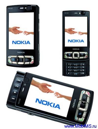 Темы Для Nokia N95 8Gb