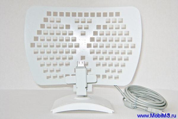 для USB модемов 3G/4G: