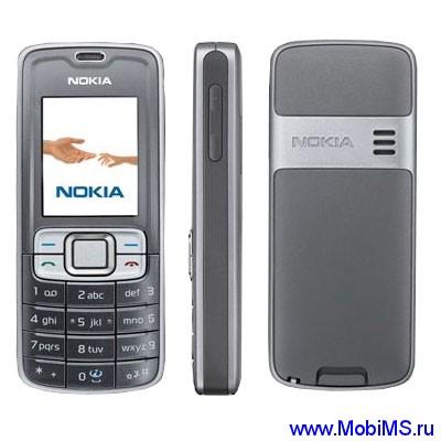 Прошивка для Nokia 3109 Classic RM-274 RUS 7.00 sw-07.21 Light