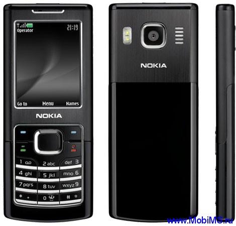 Прошивка для Nokia 6500 classic RM-265