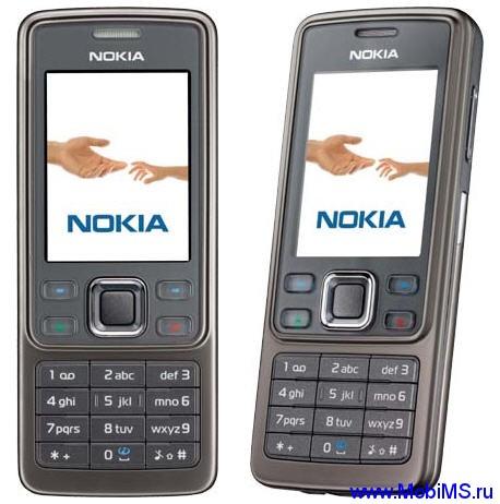 Прошивка для Nokia 6300i RM-337 3.00 RUS sw-05.60