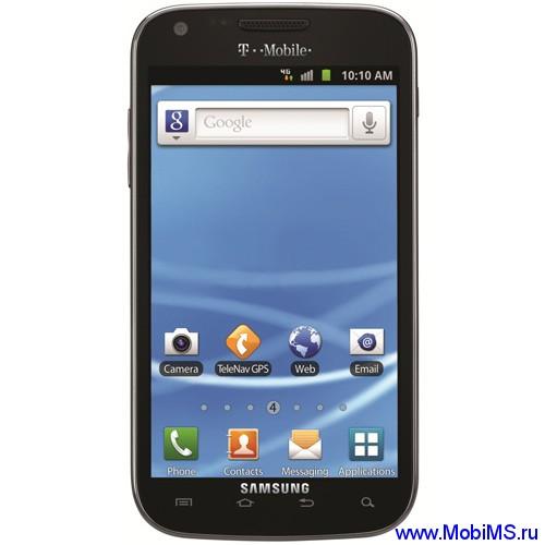 Прошивка для Samsung  Galaxy S II  SGH-T989 Hercules (T989DTLKJ3_T989DTLKJ3_T989DTLKJ3_HOME)