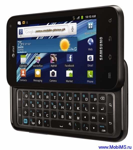 Прошивка для Samsung Galaxy S2 I927  (i927UCKI3-HomeBinary)