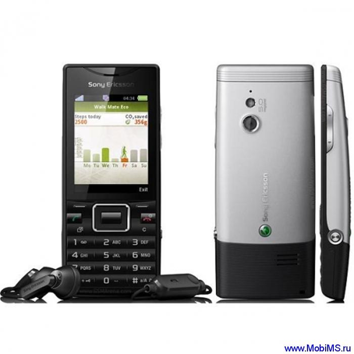 Прошивки для Sony Ericsson Elm J10