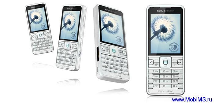 Прошивки для Sony Ericsson С901