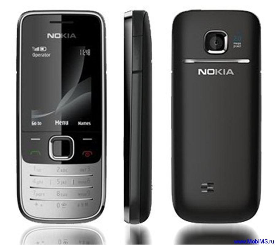 Прошивка для Nokia 2730 Classic RM-578 Gr.RUS sw-10.45 v7.0