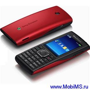 Прошивки для Sony Ericsson Cedar J108i