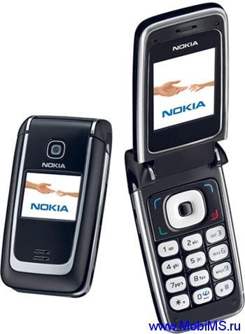 Прошивка для Nokia 6136b RM-199 RUS 15.21 Light