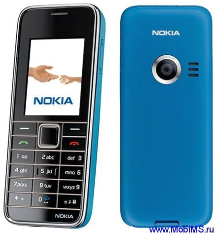 Прошивка для Nokia 3500 Classic RM-272 5.00 RUS sw-07.21 Light