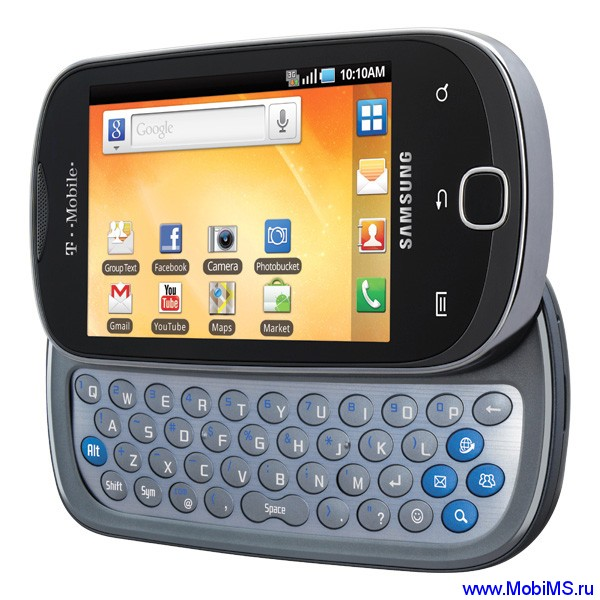 Прошивка для Samsung Gravity Smart SGH-T589 (T589RUXKG2_HOME_BINARY)