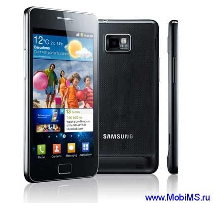 Прошивка для Samsung GT-I9100 Galaxy S II (I9100XWKK2_I9100XENKJ1_I9100XXKI4_HOME)
