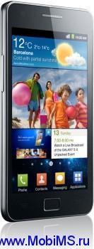 Samsung Galaxy S 2 (GT-I9100)