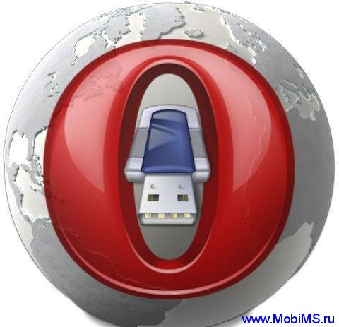 Opera USB 11.60.1185 Final Portable