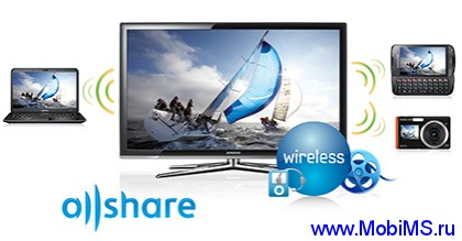 Samsung AllShare 2.1 2.1.0.11123_8